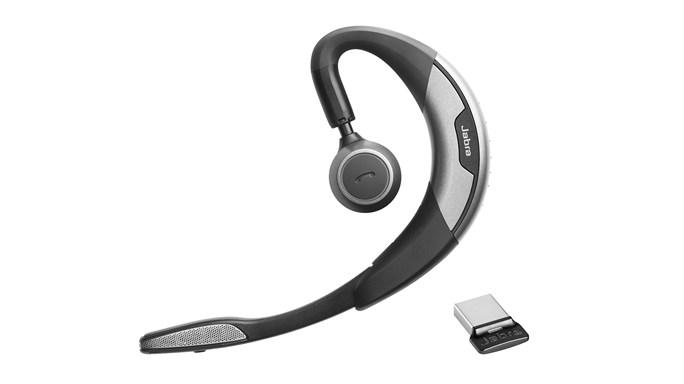 Jabra MOTION UC, USB/BT, MS