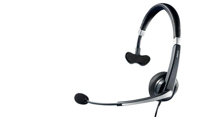 Jabra UC VOICE 550, Mono, USB, NC, MS