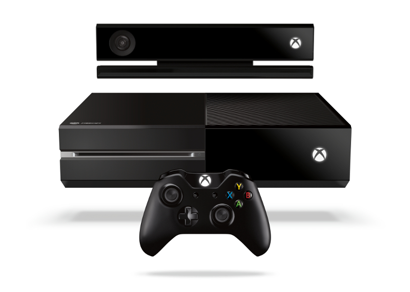 XBOX ONE 500GB Kinect senzor + 1 x hra (Dance Central Spotlight)