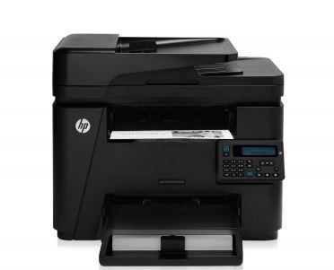 HP LaserJet Pro 200 M225dn MFP
