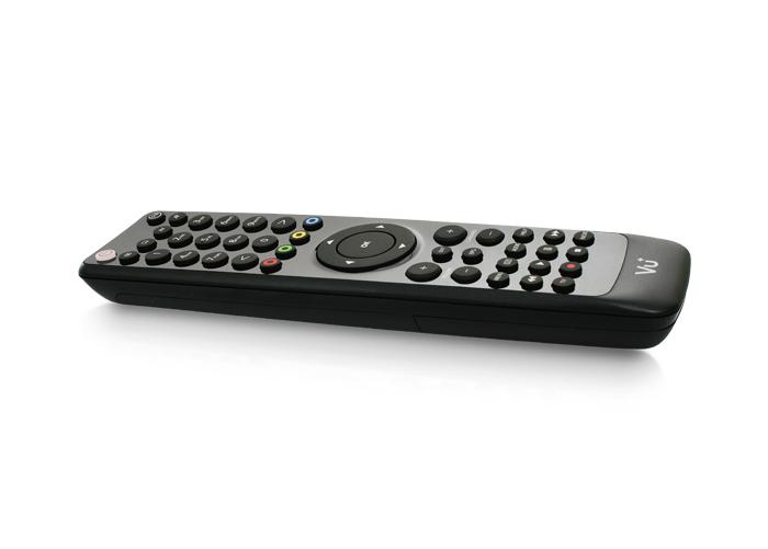 Vu+ Solo Se V2 černý( 1x Dual DVB-T2/T/C)
