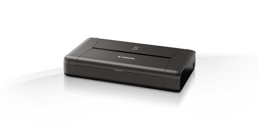 Tiskárna Canon iP110 | přenosná | s baterií