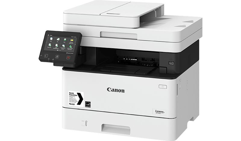 Canon i-SENSYS MF428x - PSC/WiFi/WiFi Direct/LAN/SEND/DADF/duplex/PCL/PS3/38ppm/A4