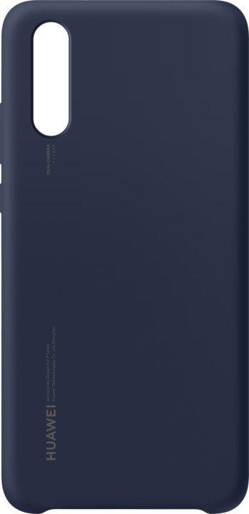 HUAWEI Silikonové pouzdro pro P20 Deep Blue