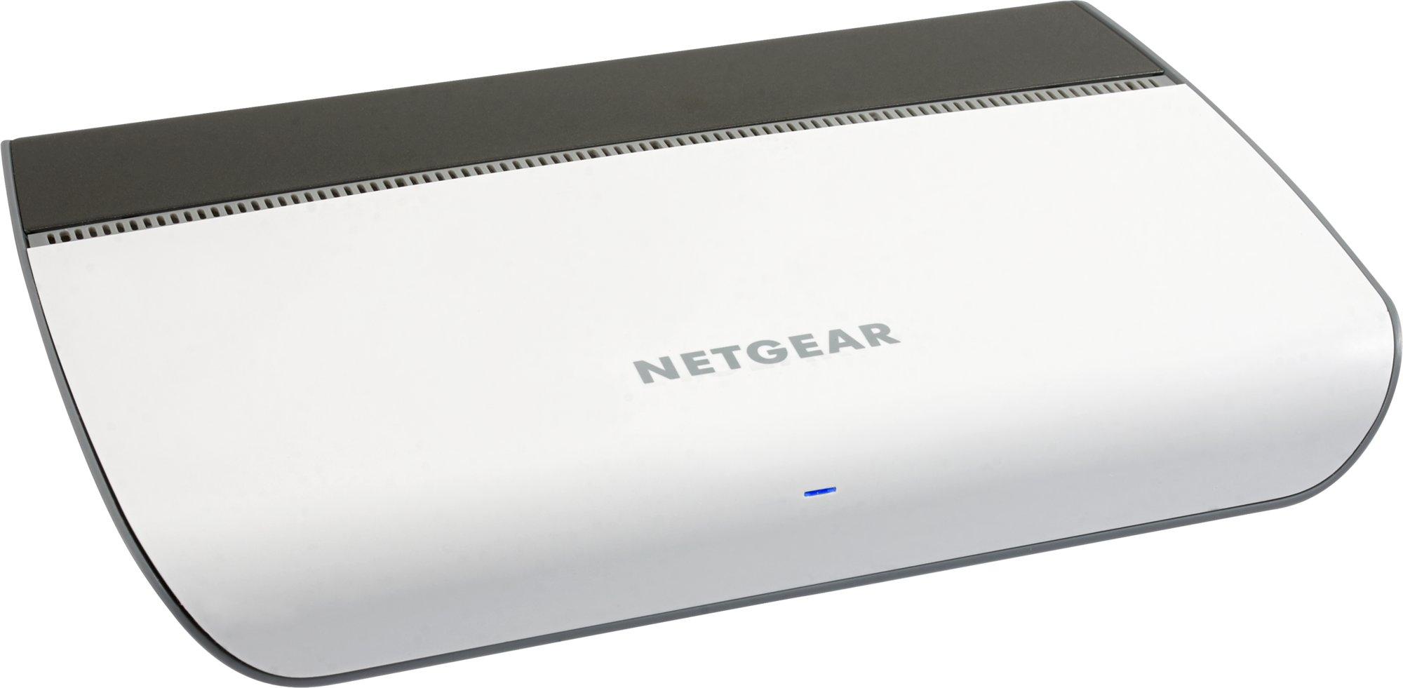 NETGEAR 8-port Gigabit Ethernet Unmanaged Switch, GS908