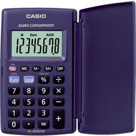 Kalkulačka Casio HL 820 VER, kapesní