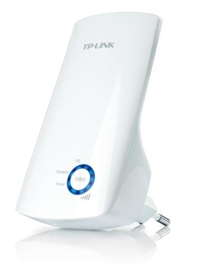 TP-Link TL-WA854RE [Univerzální bezdrátový extender 300 Mbit/s]