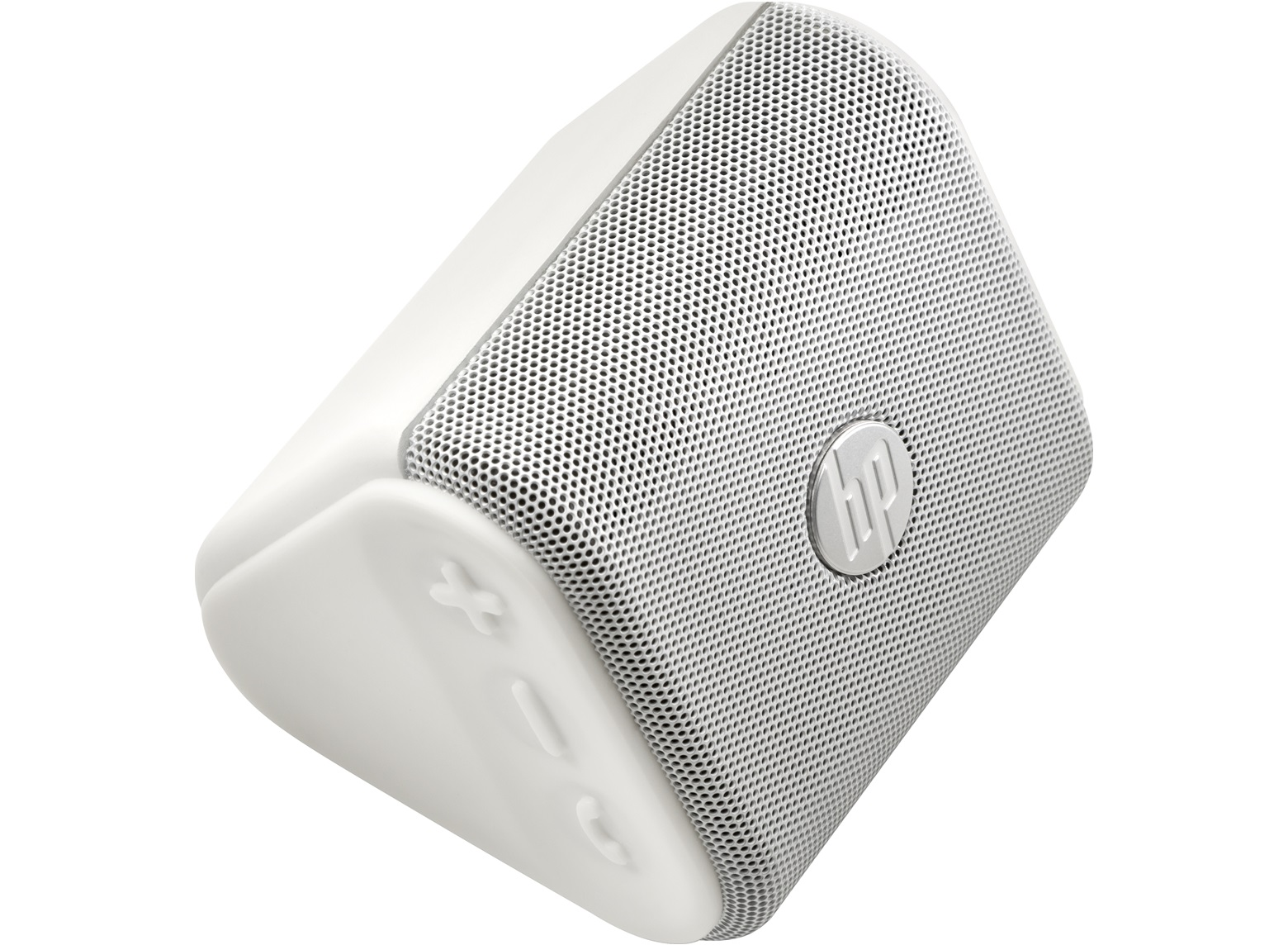 HP Roar Mini BT White Speaker - REPRO