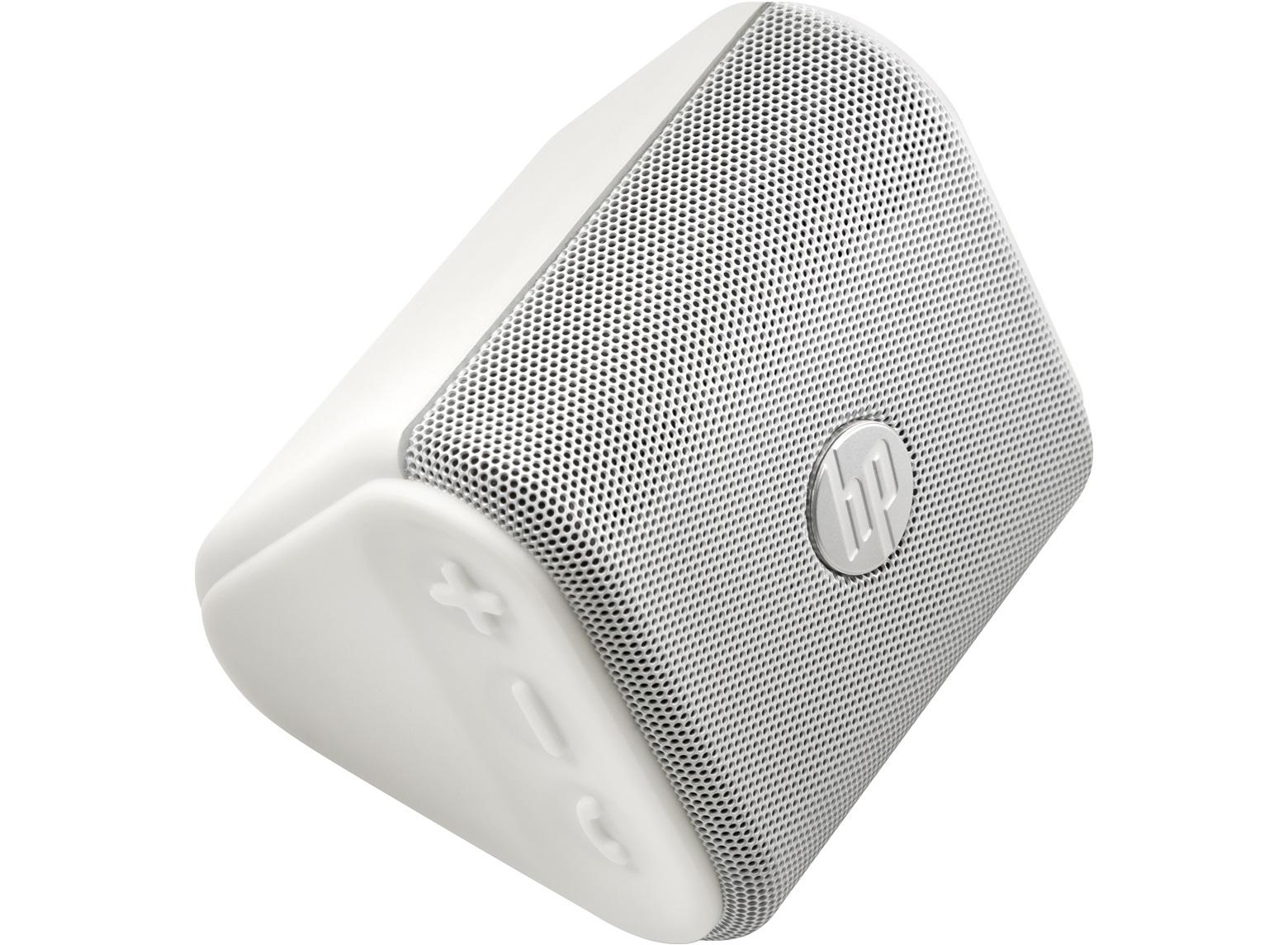 HP Roar Mini BT White Speaker - REPRO