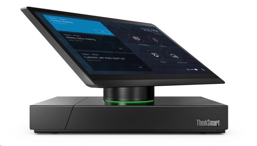 "Lenovo ThinkSmart Hub 500 i5-7500T/8GB/128GB SSD/11,6"" FHD TOUCH/DVD-RW/Win10ENT"