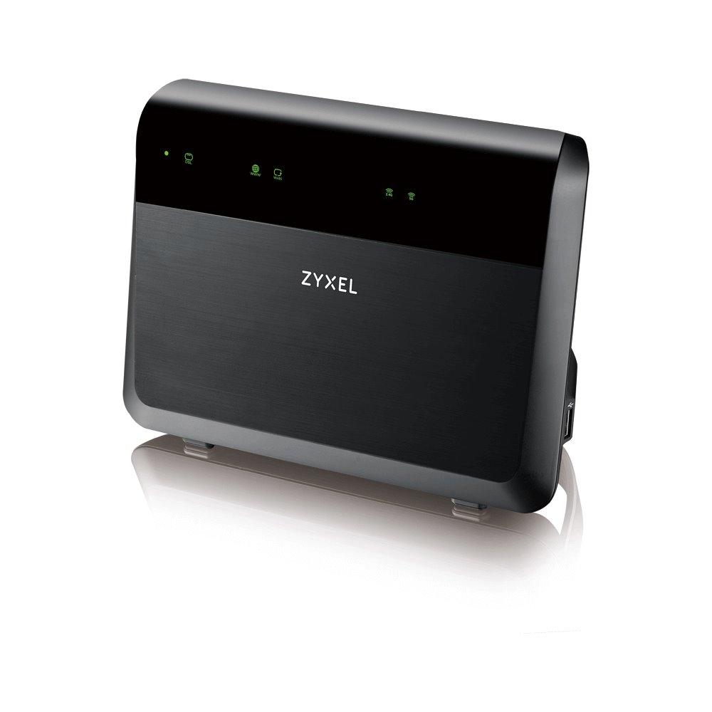 Zyxel VMG8823, Dual-Band Wireless AC/N VDSL2 VoIP Combo WAN IAD