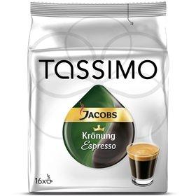 Náplň Tassimo Espresso