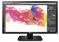 "LG 27MB85R-B.AEU 27"" IPS WQHD 2560x1440/16:9/1000:1/5M:1/350cd-m2/5ms/DVI-D/Display Port/HDMI/Pivot"