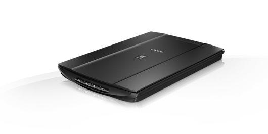 Canon CanoScan LIDE120 - A4 / CIS / 2400x4800 / 16s