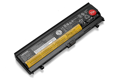ThinkPad Battery 71+ (6 cell) 48Wh