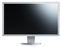"23"" LED EIZO EV2336W-FHD,IPS,DP,USB,piv,rep,gray"