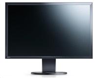 "EIZO MT IPS LCD LED 24"" EV2436WFS3-BK 1920x1200, 300cd/m2, 6ms, repro,1x DVI-D, D/SUB15, 1x 8-bit DP,2xUSB, černé"