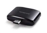 AVERMEDIA AVerTV Mobile 310 for Android/ Externí/ Pro Tablety a Telefony/ Micro USB/ DVB-T/ Anténa