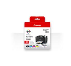 Canon cartridge INK PGI-1500XL BK/C/M/Y MULTI