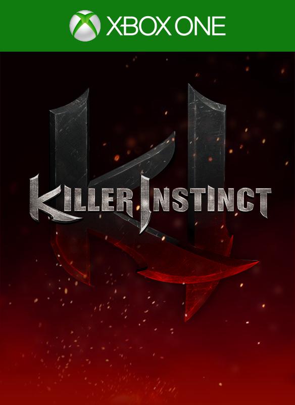 XBOX ONE - Killer Instinct