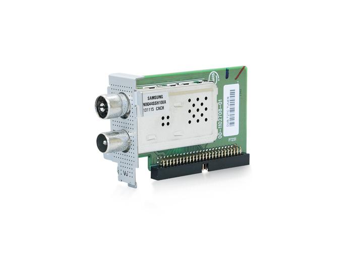 VU+ DVB-T2/T/C tuner pro přijímače Ultimo, Duo2