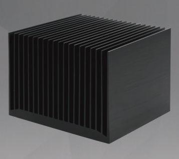 ARCTIC Alpine 12 Passive - Silent CPU Cooler