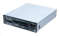 CONNECT IT Čtečka paměťových karet s USB 2.0, interní