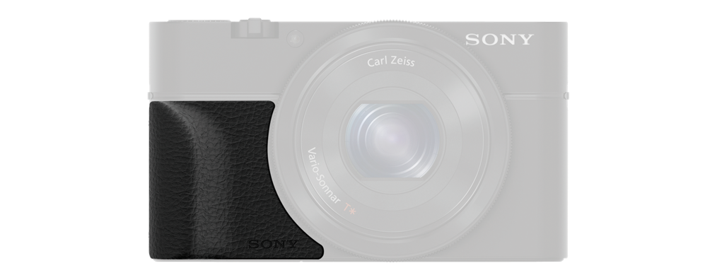 Sony grip AG-R2 pro DSC-RX*