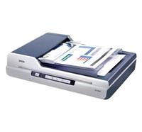EPSON -poškozený obal - skener GT-1500, A4, 1200x2400dpi, USB 2.0, ADF