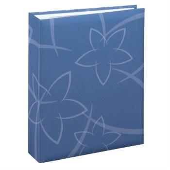 Hama album memo ORIENTS 10x15/200, modré, popisové štítky