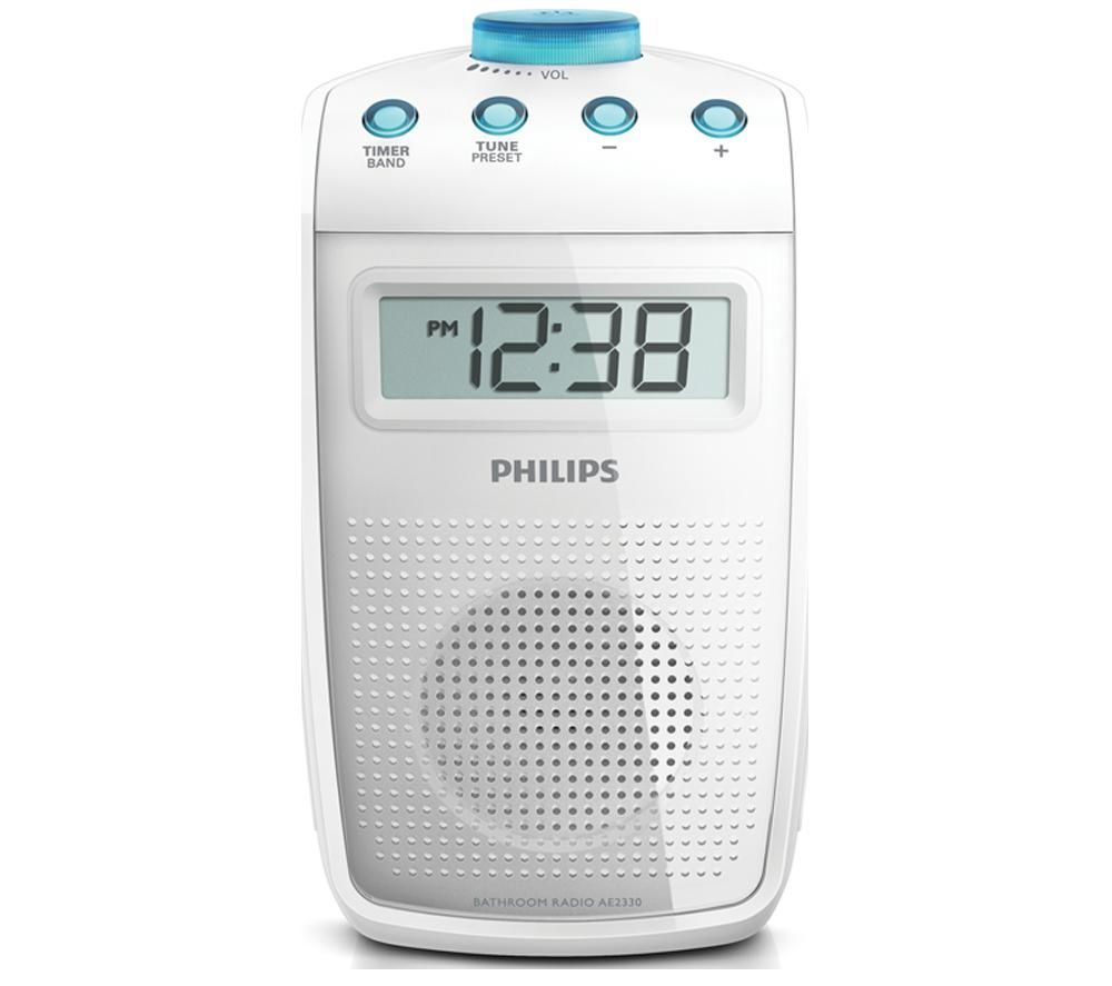Rádio Philips AE2330/10