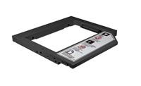 EVOLVEO DF095 rámeček pro HDD, místo cd/dvd mechaniky do ntb
