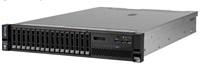 Lenovo SRV x3650 M5, Xeon 6C E5-2603v3 85W 1.6GHz/1600MHz/15MB, 1x8GB, O/Bay HS 2.5in SATA/SAS,SR M5210,M-burn,550W