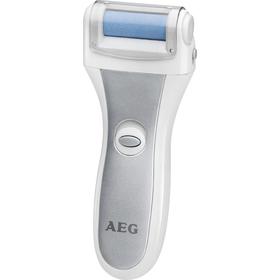 Pedikůra AEG PHE 5642, stříbrná