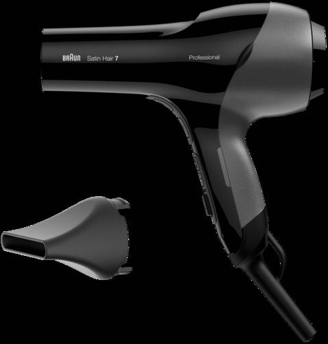 Vysoušeč vlasů Braun Satin Hair 7 HD 780 solo Sensodryer