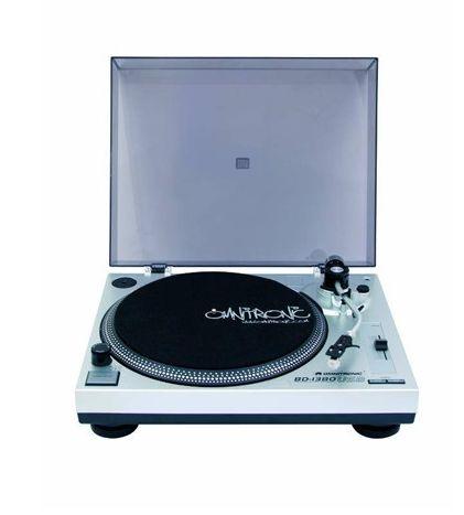 Gramofon Omnitronic BD-1380 USB