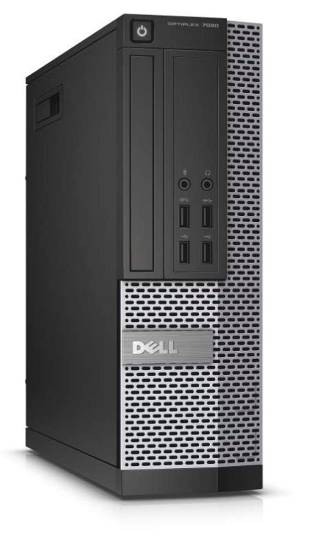 Dell Optiplex 7020SF i3-4160/4/500G/Win7P+8P/3yNBD