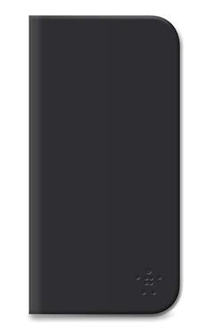BELKIN pouzdro Classic Folio pro iPhone 6/6s, černé