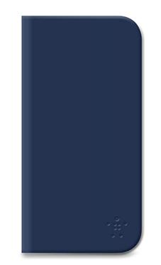 BELKIN pouzdro Classic Folio pro iPhone 6/6s Plus,modré