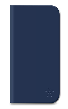 BELKIN pouzdro Classic Folio pro iPhone 6/6s, modré