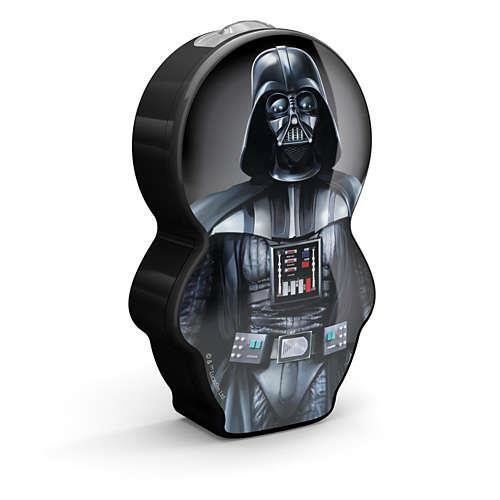 Philips 71767/98/16 Darth Vader, LED, Black