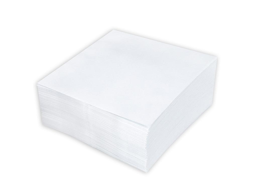 Esperanza Papírové pošetky na CD | 100ks, bílé