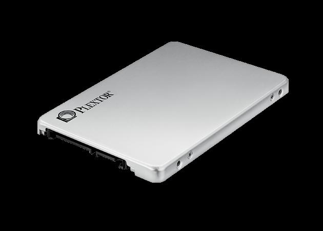 Plextor MV8 Series SSD 2,5'' 256GB (Read/Write) 560/510 MB/s SATA 6.0 GB/s