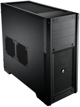 Corsair PC skříň Carbide Series™ 300R Compact PC Gaming Case, 2x USB 3.0
