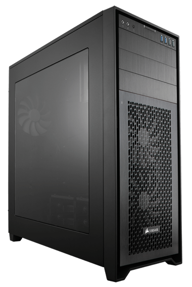 Corsair PC skříň Obsidian Series® 750D Airflow Edition ATX