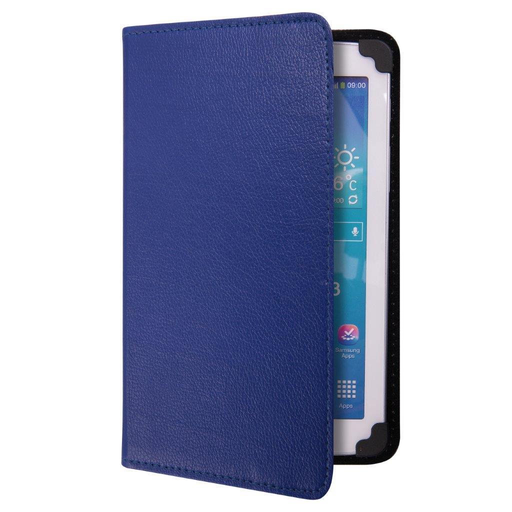 GT SETUP univerzální pouzdro pro tablet 8'', modré