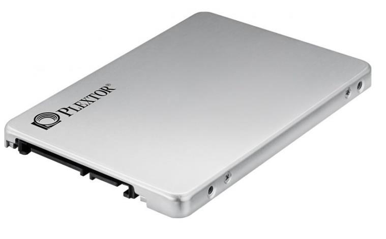 Plextor S3C SSD, 2,5'' SATA, 256GB, 550/510MB/s