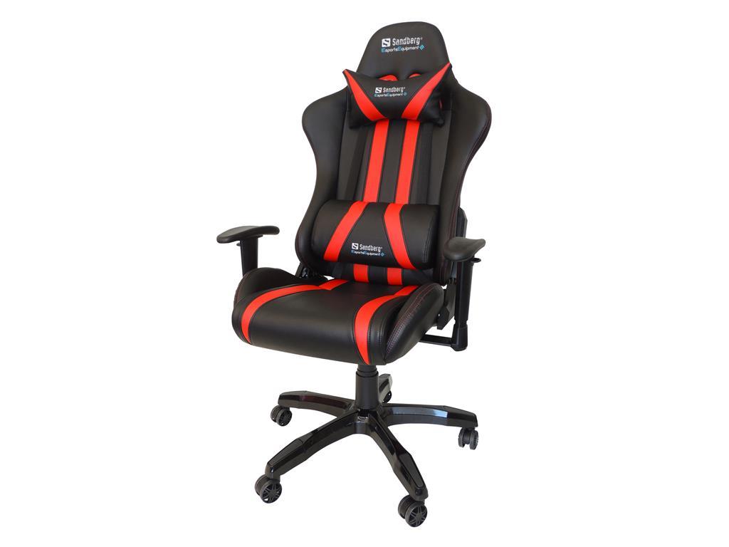 Sandberg Commander herní židle