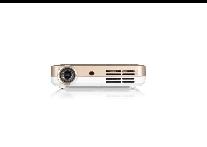 Projektor ML330Gold WXGA; 500LED; 20 000:1