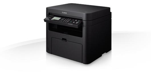 Canon i-SENSYS MF211 (tiskárna, kopírka, skener)